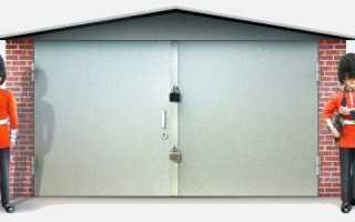 Какая сигнализация в гараже лучше: самодельная или из магазина