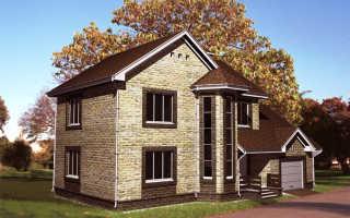 Проекты домов с подвалом с гаражом: выбираем лучший