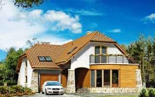 Строим частный дом с гаражом: полезные советы для лучшего гаража