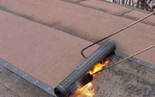 Бикрост: как укладывать на крышу гаража своими руками для перекрытия