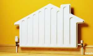 Как обустроить водяное отопление в гараже: схемы и инструкция
