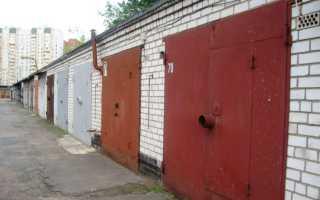 Как защитить гараж от вскрытия: эффективные методы
