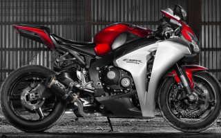 Консервация мотоцикла на зиму в холодном гараже