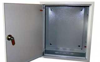 Как установить электросчетчик в гараже: инструкция, рекомендации