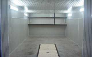 Вентиляция в гараже: как сделать своими руками