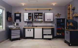 Какой обогреватель выбрать для гаража — обзор обогоревателей