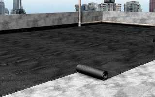 Гидроизоляция крыши гаража своими руками: как сделать, инструменты и материалы