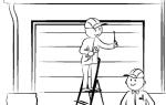 Как сделать монтаж гаражных ворот своими руками