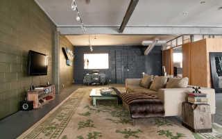 Функциональность и простота: маленькие идеи для гаража