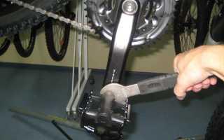 Как правильно подготовить и хранить велосипед зимой в гараже