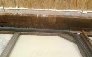 Уплотнитель для ворот гаража и материалы для качественного утепления