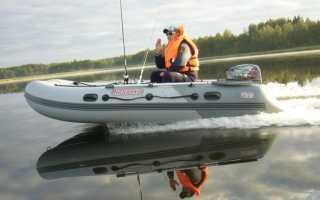 Хранение лодки ПВХ: место, подготовка, особенности