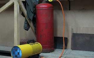 Отопление электричеством гаража: как сделать