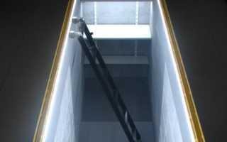 Гидроизоляция смотровой ямы в гараже: особенности и принципы