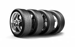Хранение колес в гараже — как хранить шины на и без дисков
