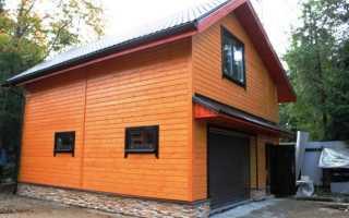 Сделаем жилой гараж своими руками: полезные советы и инструкция