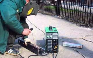 Полуавтомат для гаража: какой выбрать сварочный аппарат и сравнение