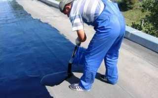 Гидроизоляция крыши гаража: особенности работы с разными крышами