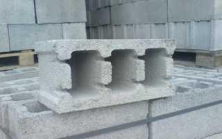 Гараж из шлакоблока: этапы и правила постройки своими руками от фундамента до крыши