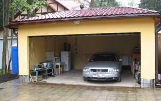 Покупка гаража: на какие тонкости обратить внимание