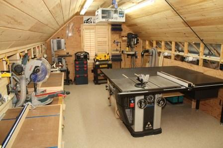 бизнес в гараже производство
