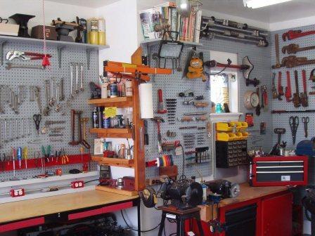 гаражный бизнес идеи