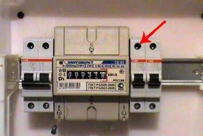 законна ли самостоятельная установка электросчетчика