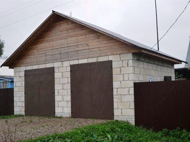 Как оформить гараж грамотно