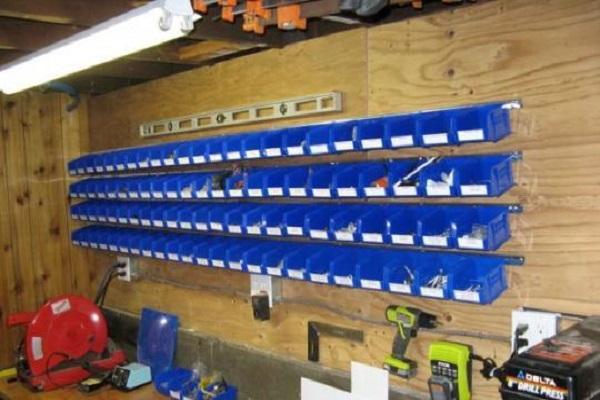 контейнеры для ключей