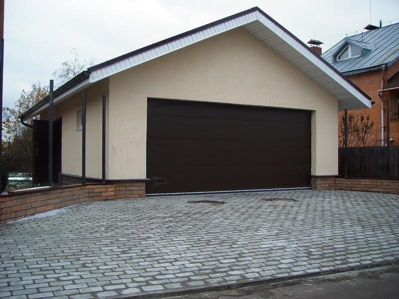 Владелец должен позаботиться о правильном оформлении гаража