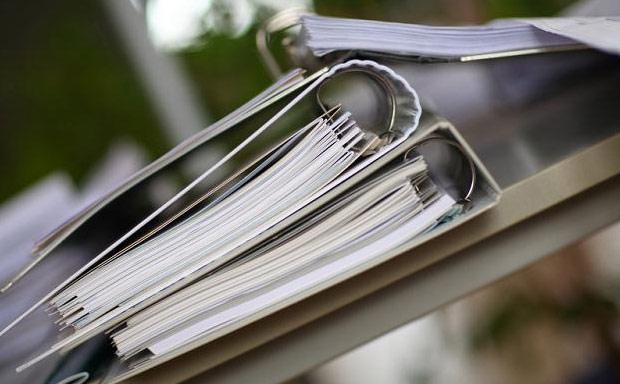 Владельцу следует подготовить пакет документов