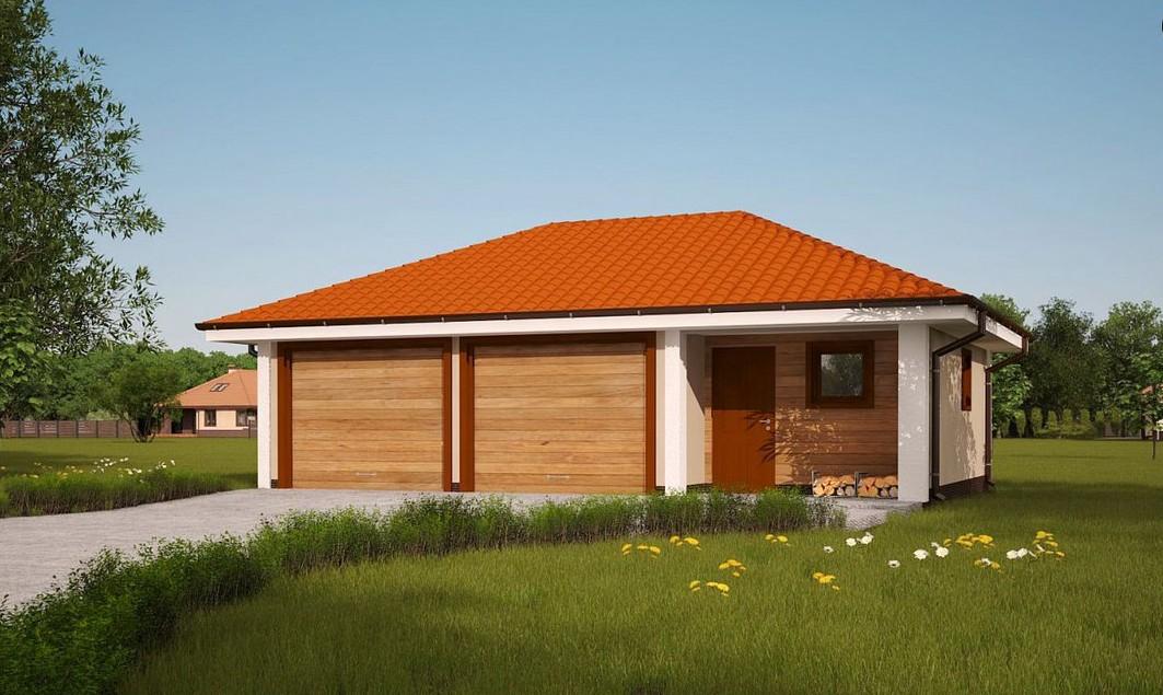 Каждый построенный гараж должен быть правильно оформлен