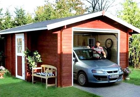 kompaktno garazh i hozblok