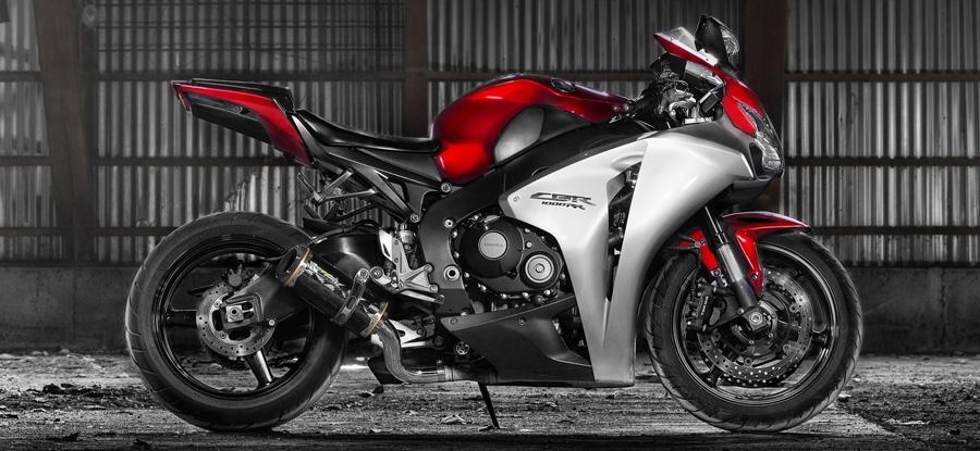 Где и как хранить мотоцикл