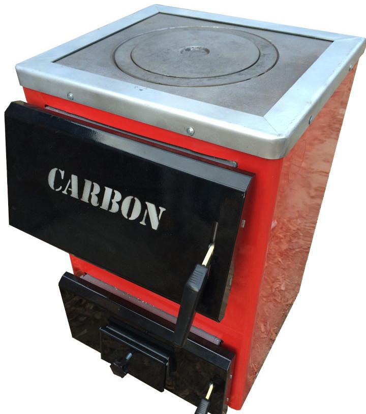 Печь с плитой подойдет для быстрого приготовления еды