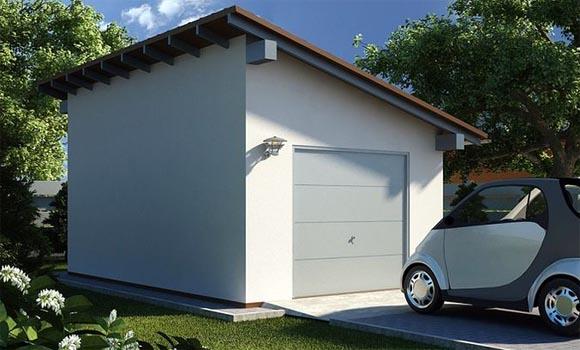 Простейшая конструкция крыша под силу самоделкину