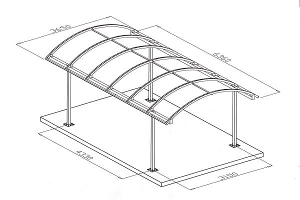 чертежи конструкций
