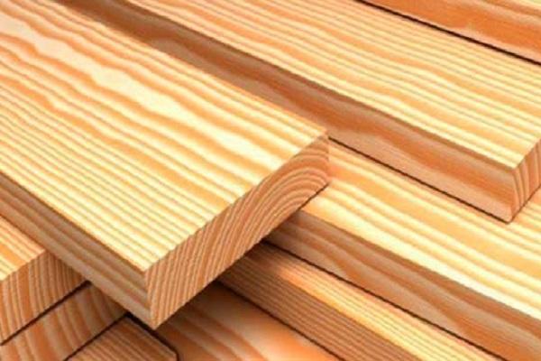куски древесины