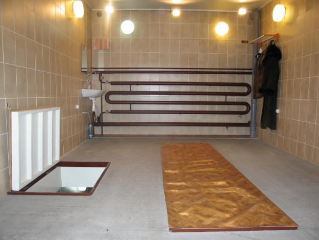 Покрытие стен керамической плиткой для легкого ухода