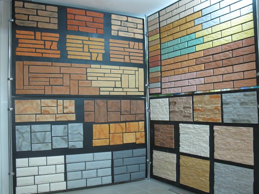 Панели под кирпичную кладку помогут создать потрясающий интерьер в помещении
