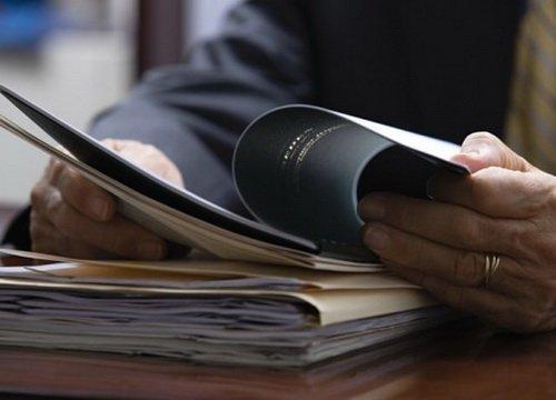 Проверка документов является важной частью перед покупкой любой недвижимости