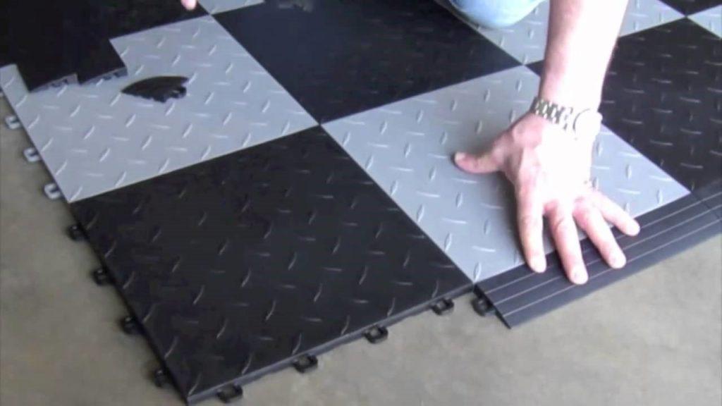 модульная плитка