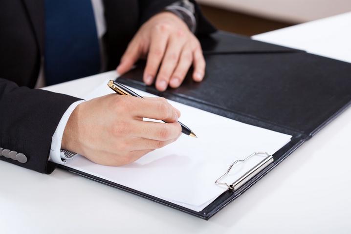 Перед подписанием договора следует проверить все документы собственника и гкс