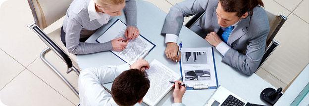 Проверка документов должна быть выполнена опытными юристами