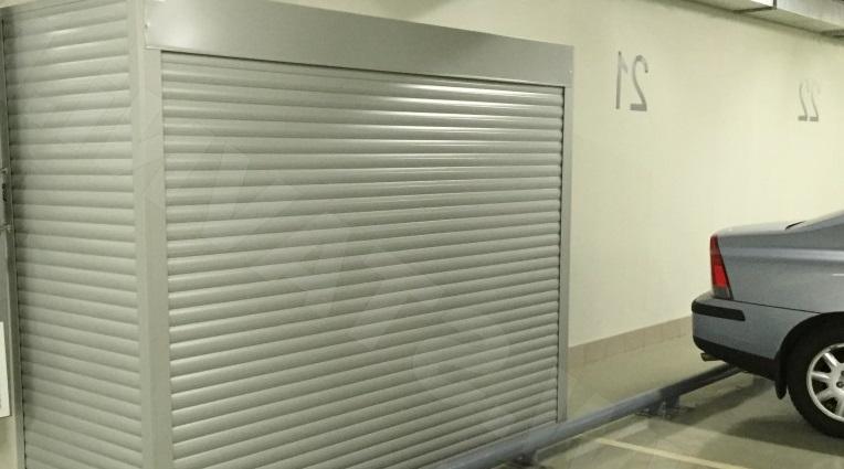 шкаф для гаража своими руками