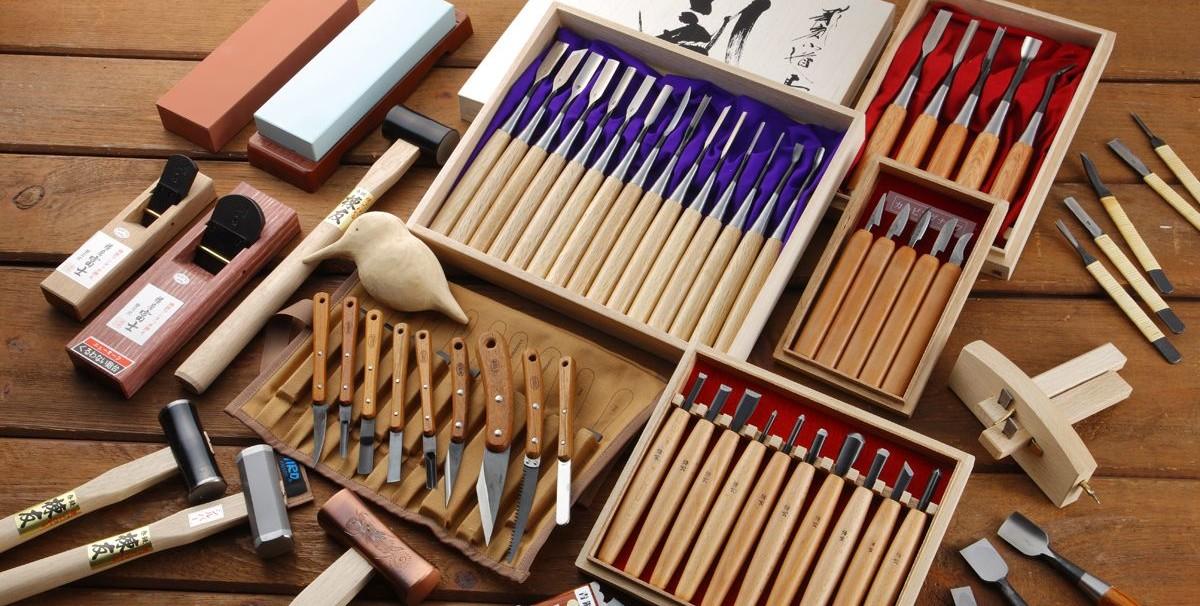 Столяр должен быть вооружен добротным инструментом