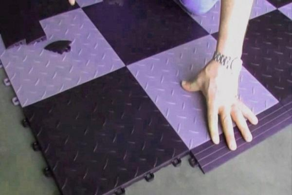 резиновые плиты