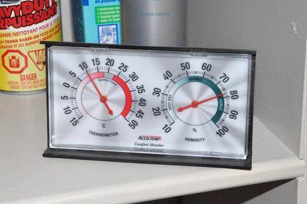 прибор измерительный
